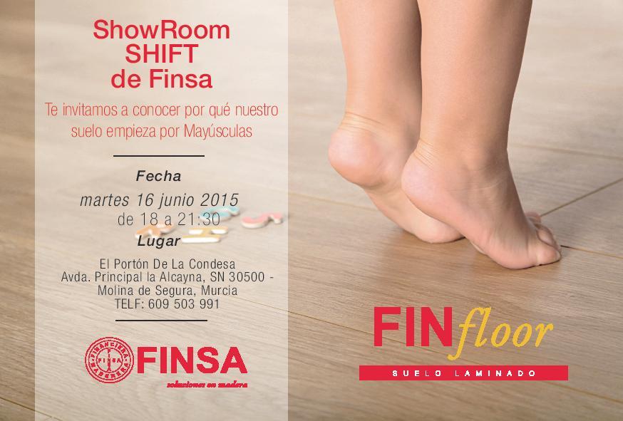 Imagen 1 ESTUVIMOS EN EL SHOWROOM DE FINSA