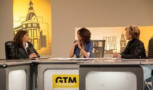 Imagen 1 EL COLEGIO ESTUVO EN RADIO COPE Y EN GTM TELEVISIÓN