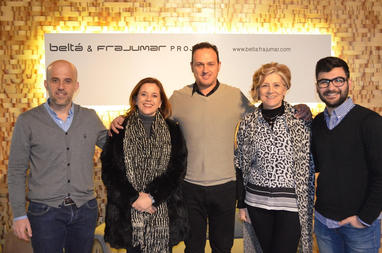 Imagen 1 Beltá & Frajumar, nueva empresa asociada al CODID