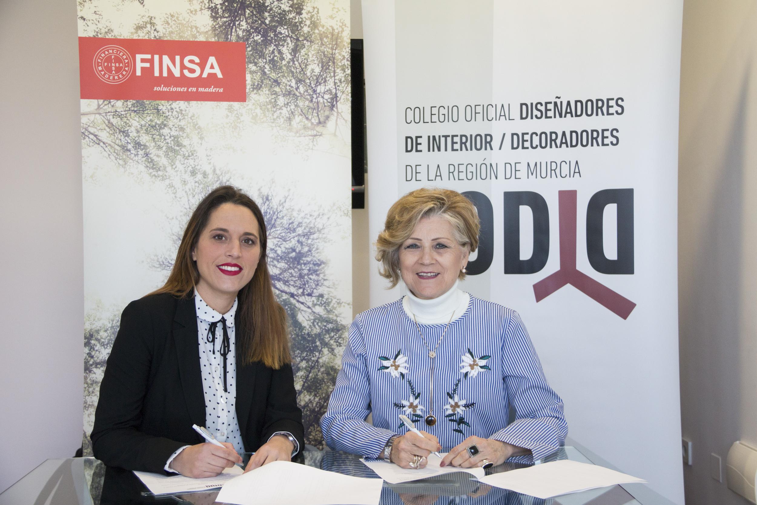Imagen 1 FINSA renueva su compromiso con el CODID