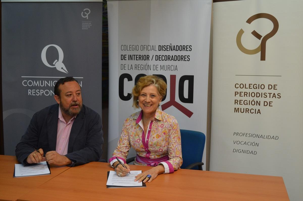 Imagen 1 El CODID, reconocido por su compromiso con la comunicación responsable