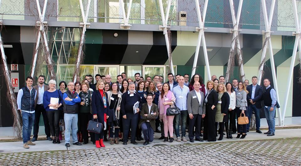 Imagen 1 Éxito del segundo Encuentro Networking del CODID